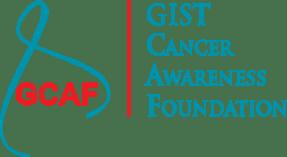 GCAF logo