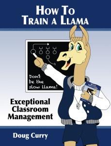 Llama Cover